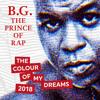 The Colour of My Dreams (Morris Jones Remix)