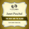 The Body And The Blood (Medium Key Performance Track Without Background Vocals)