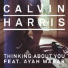 Thinking About You (Jesse Rose Remix) [feat. Ayah Marar]