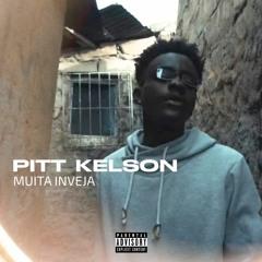 FREE Pit Kelson Type Beat 2021 - Inveja Trap Instrumental[Prod. Gold Finger]