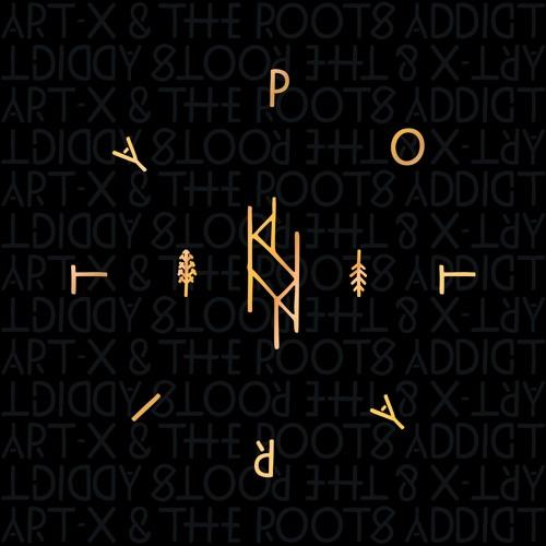 Art-X & The Roots Addict - Polarity