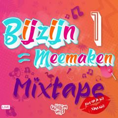 BijZijn Is MeeMaken - Live Dj Set #1