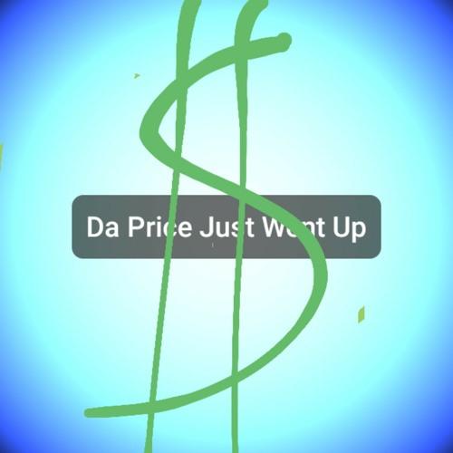 Bass DAlingo- Da Price Just Went Up (Ft Nivek)