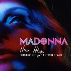 How High (Dubtronic & Sartori Remix)