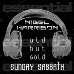Old But Gold - Sunday Sabbath