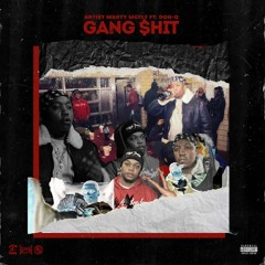 Gang Shit Feat.Don Q (Prod.Marty Mcfly)