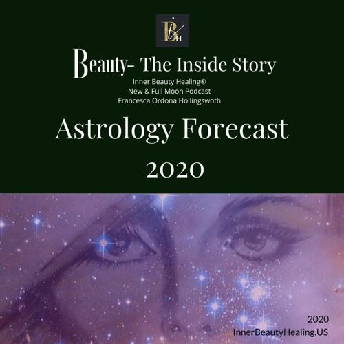 Astrology Forecast 2020
