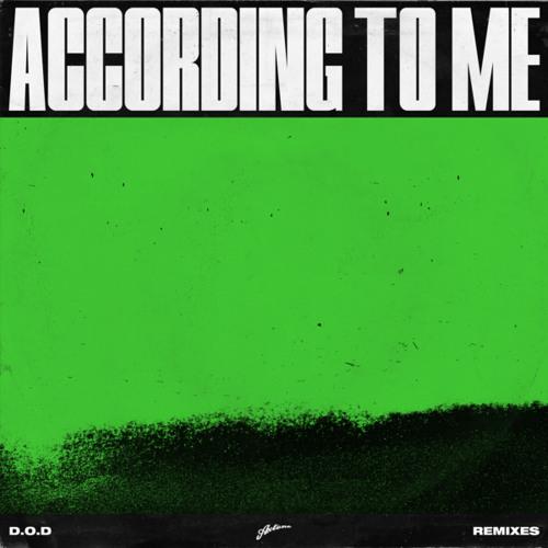 According To Me (Beth Yen Remix)