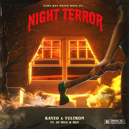 Kayzo Night Terror