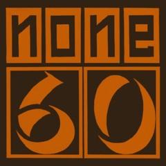 none60 Podcast 053 (Mauoq Mix)