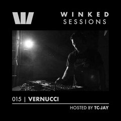 WINKED SESSIONS 015 | Vernucci