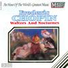 Waltz No. 11, Op. 70/1 G-Flat Major