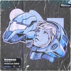 Bassad - Cry Of Joy (Morkclab Remix)