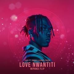 CKay - Love Nwantiti (WIPANCI FLIP)