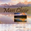 I've Searched (feat. Rev. Cecil A. edgerton)
