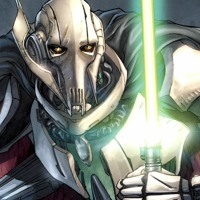 Star Wars - General Grievous
