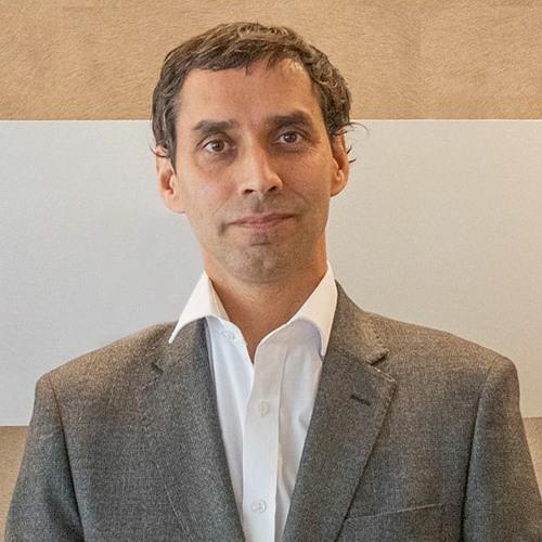 """Sebastián Soto: """"No hay Constitución que soporte una política como la que tenemos hoy"""""""