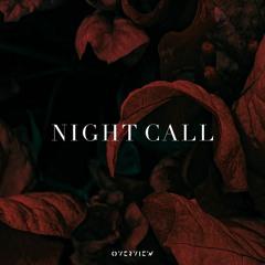 OVR044: Skylark - Night Call