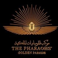The Pharaohs Golden Parade - أميرة سليم - حفل موكب المومياوات الملكية