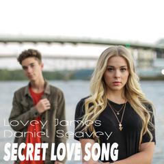 Secret Love Song (feat. Daniel Seavey)