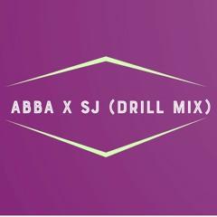 ABBA X SJ Drill Remix (Gimme! Gimme! Gimme! VS Choppa)