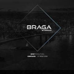MT - DEIXA ACONTECER NATURALMENTE [ DJ BRAGA DE CARIACICA ] MC LIVINHO, MC NAEL & MC PG