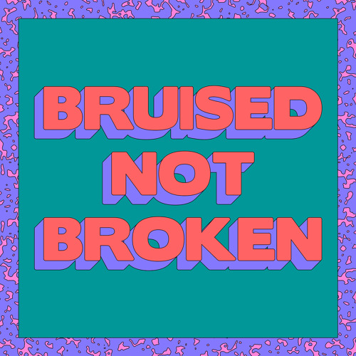 Bruised Not Broken (feat. MNEK & Kiana Ledé) (Fedde Le Grand Remix)
