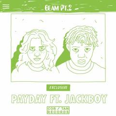 Beam Pt.2 ft. Jackboy