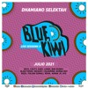 Download Dhamiano - Blue Kiwi Live Sessions 3(Best of Reggaeton Mix 2021) Mp3