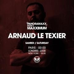 Maxximum Radio - Panoramaxx (Oct 2021) - Arnaud Le Texier