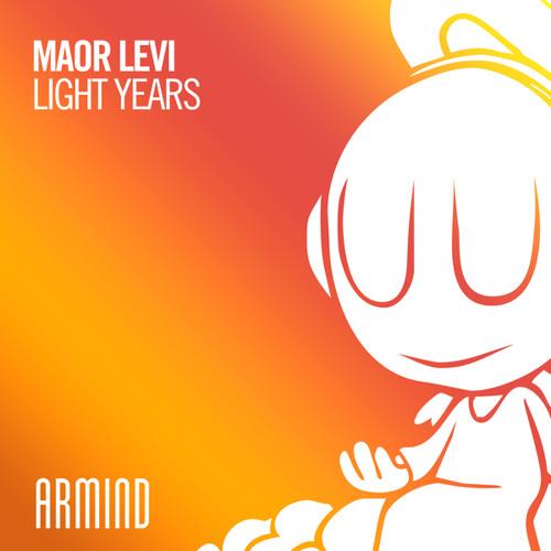 Maor Levi - Light Years