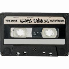 Minimal Deep Tech Ghetto Style Mixed By Alvaro Ceballos