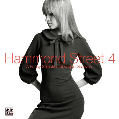 The James Taylor Quartet - One Way Street