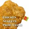 Download CHICKEN NUGGETS!!! (Prod. cxsar) Mp3