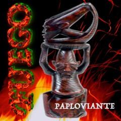 Fuego Paploviante open collab