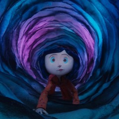 CORALINE  PRODUCED BY SOGIMURA