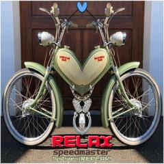 Speedmaster - Relax (Replay Mix)