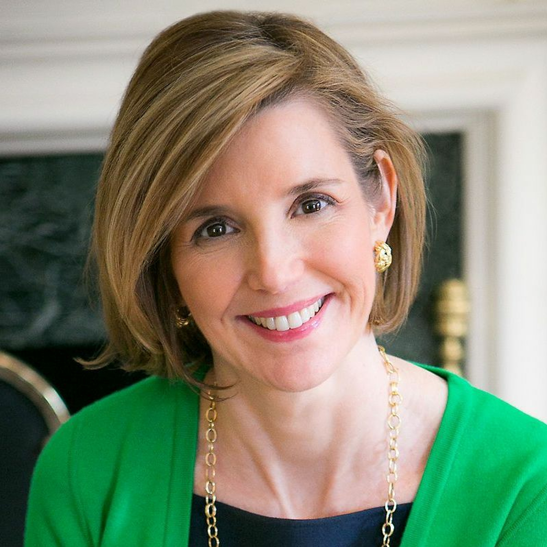 Sallie Krawcheck, CEO/Co-Founder of Ellevest – Wall Street Tales, Building Grit, & Overcoming Bias