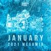 Kolya Funk - January 2021 Megamix