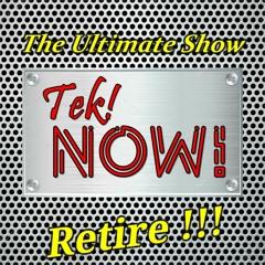 Tek!Now!  Retire !!  : Nil's Adamson Time Of Genezis 010 (Juin2021)