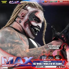 #334: What's next for Bray Wyatt?! ¦ SummerSlam moving?! ¦ Malakai Black vs. Cody Rhodes!