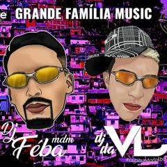 VAI SARRAR NA PEÇA DOS BANDIDO BRABO - MC JOAN, THEUS DA ZO (( DJ DAVL & DJ FEBA MDM ))