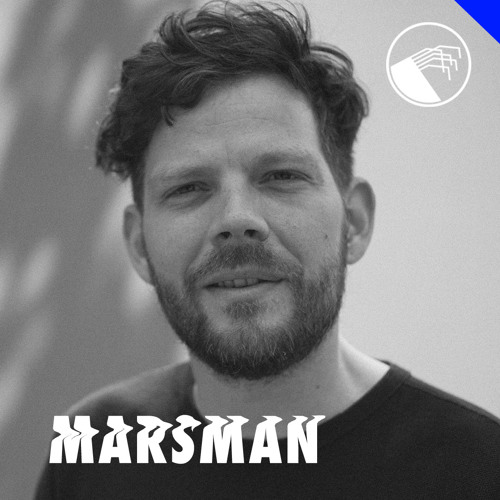 Digital Tsunami 179 - Marsman
