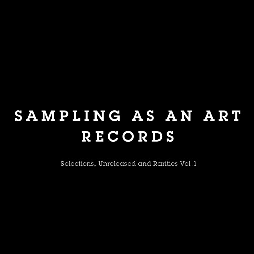 S3A - S3A REC Selections, Unreleased And Rarities Vol.1
