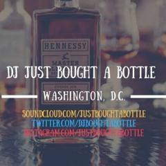 DJ Just Bought A Bottle - June 2021 Latin Mix 1