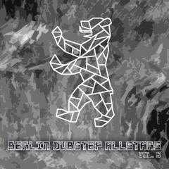 Berlin Dubstep Allstars - Vol. 5