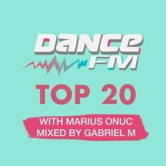 DanceFM Top 20 | 27 martie - 3 aprilie 2021