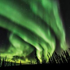 9/27/21 - The Aurora Borealis
