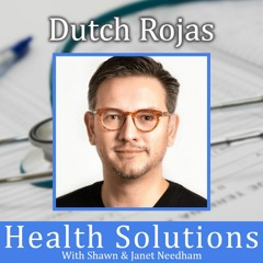 Ep 174: How Price Transparency In Healthcare Would Change Everything! - Dutch Rojas