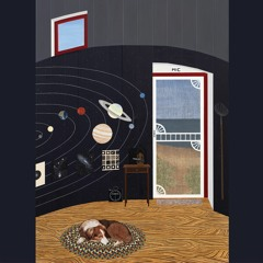 Mary Lattimore - Sometimes He's In My Dreams